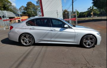 BMW 320i M Sport ActiveFlex - Foto #4