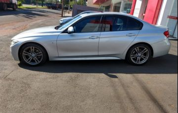 BMW 320i M Sport ActiveFlex - Foto #5