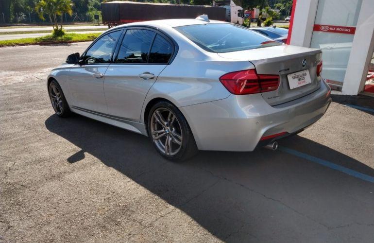 BMW 320i M Sport ActiveFlex - Foto #8