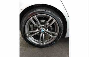 BMW 320i M Sport ActiveFlex - Foto #9
