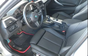 BMW 320i M Sport ActiveFlex - Foto #10