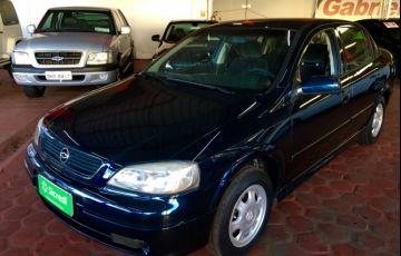 Chevrolet Astra Sedan GLS 2.0 MPFi