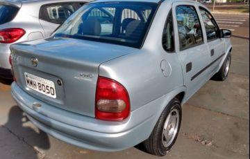 Chevrolet Classic Spirit 1.0 (Flex) - Foto #5