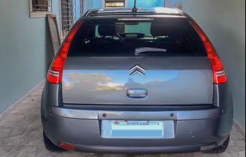 Citroën C4 Exclusive Competition 2.0 16V (Flex) (Aut) - Foto #4