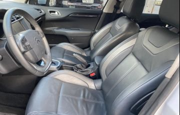 Citroën C4 Lounge Exclusive 1.6 THP (Flex) (Aut) - Foto #2