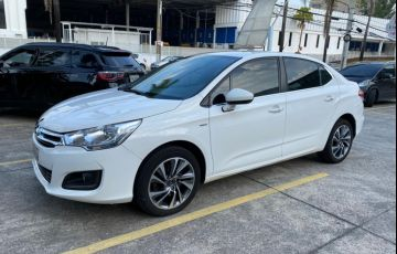 Citroën C4 Lounge Exclusive 1.6 THP (Flex) (Aut) - Foto #7