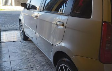 Fiat Idea ELX 1.4 (Flex) - Foto #9