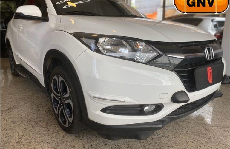 Honda Hr-v 1.8 16V Flex EX 4p Automático - Foto #3