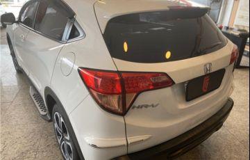 Honda Hr-v 1.8 16V Flex EX 4p Automático - Foto #8