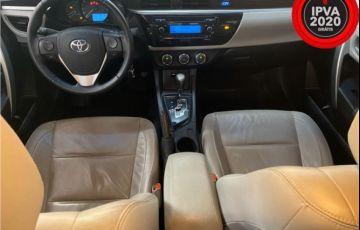 Toyota Corolla 1.8 Gli 16V Flex 4p Automático - Foto #2