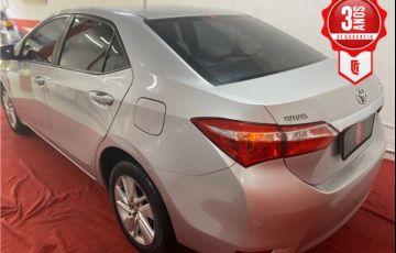 Toyota Corolla 1.8 Gli 16V Flex 4p Automático - Foto #3