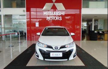 Toyota YARIS XS 1.5 Flex 16V 5P - Foto #2