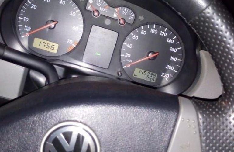Volkswagen Gol Turbo Sportline 1.0 MI 16V - Foto #2
