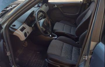 Volkswagen Gol Turbo Sportline 1.0 MI 16V - Foto #6