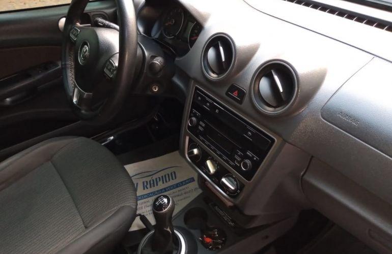 Volkswagen Novo Gol Power 1.6 I-Motion (Flex) - Foto #1