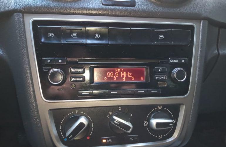 Volkswagen Novo Gol Power 1.6 I-Motion (Flex) - Foto #3