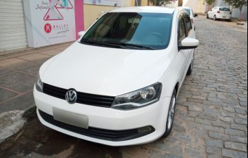 Volkswagen Novo Gol Power 1.6 I-Motion (Flex) - Foto #7