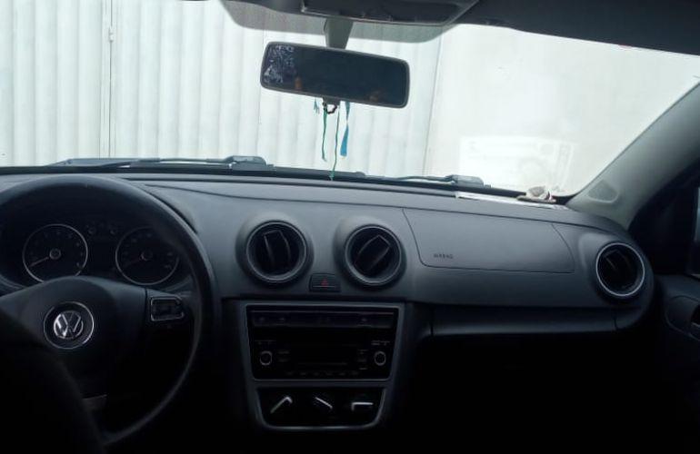 Volkswagen Gol 1.6 VHT Comfortline (Flex) 4p - Foto #1