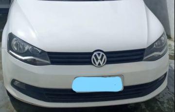 Volkswagen Gol 1.6 VHT Comfortline (Flex) 4p - Foto #2