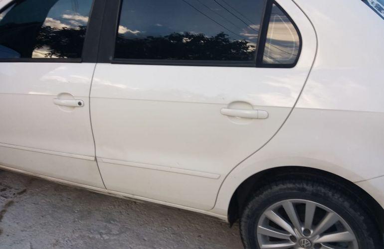 Volkswagen Gol 1.6 VHT Comfortline (Flex) 4p - Foto #4