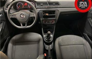Volkswagen Gol 1.6 Msi Totalflex Trendline 4p Manual - Foto #2