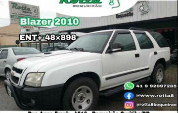 Chevrolet Blazer 2.4 Mpfi 8V - Foto #1