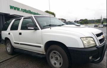 Chevrolet Blazer 2.4 Mpfi 8V - Foto #2