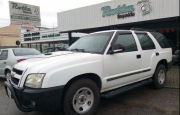 Chevrolet Blazer 2.4 Mpfi 8V - Foto #3