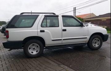 Chevrolet Blazer 2.4 Mpfi 8V - Foto #4