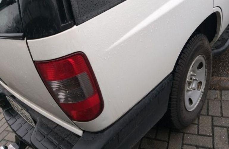 Chevrolet Blazer 2.4 Mpfi 8V - Foto #5