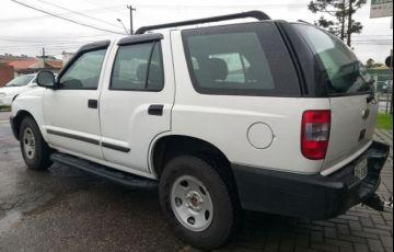 Chevrolet Blazer 2.4 Mpfi 8V - Foto #6
