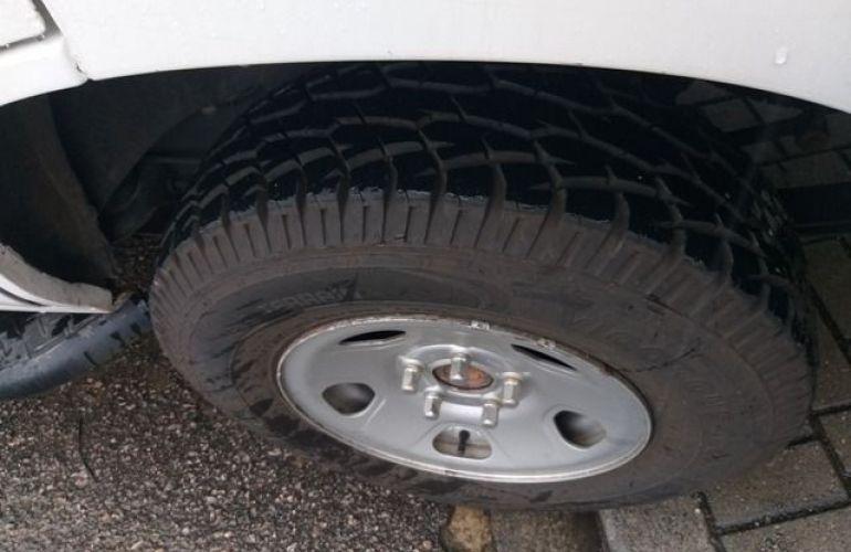 Chevrolet Blazer 2.4 Mpfi 8V - Foto #7