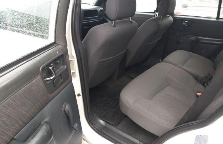 Chevrolet Blazer 2.4 Mpfi 8V - Foto #8