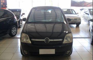 Chevrolet Meriva 1.8 Mpfi 8V
