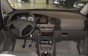 Chevrolet Zafira Comfort 2.0 Mpfi 8V Flexpower - Foto #6