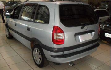 Chevrolet Zafira Comfort 2.0 Mpfi 8V Flexpower - Foto #8