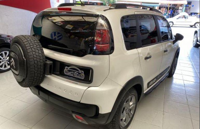 Citroën Aircross 1.6 16V Shine (Flex) (Aut) - Foto #3