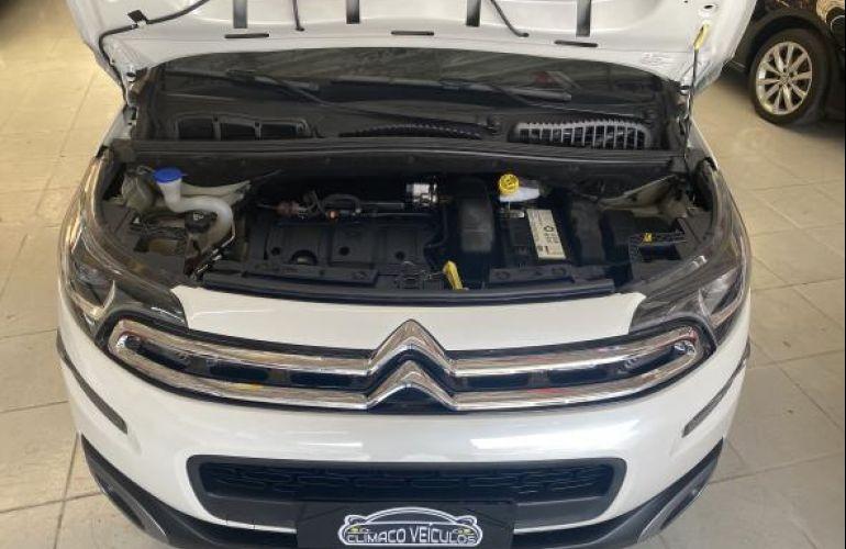 Citroën Aircross 1.6 16V Shine (Flex) (Aut) - Foto #5