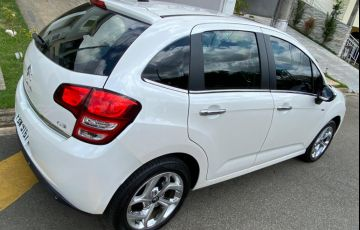 Citroën C3 Exclusive 1.6 16V (Flex) - Foto #5
