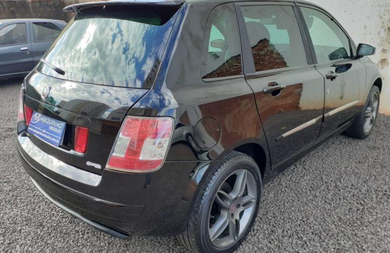 Fiat Stilo Blackmotion 1.8 8V Dualogic (Flex) - Foto #5