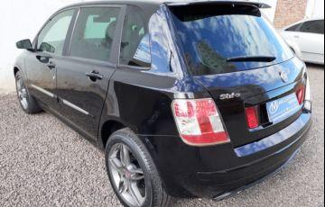 Fiat Stilo Blackmotion 1.8 8V Dualogic (Flex) - Foto #6
