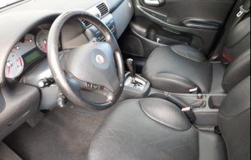 Fiat Stilo Blackmotion 1.8 8V Dualogic (Flex) - Foto #8