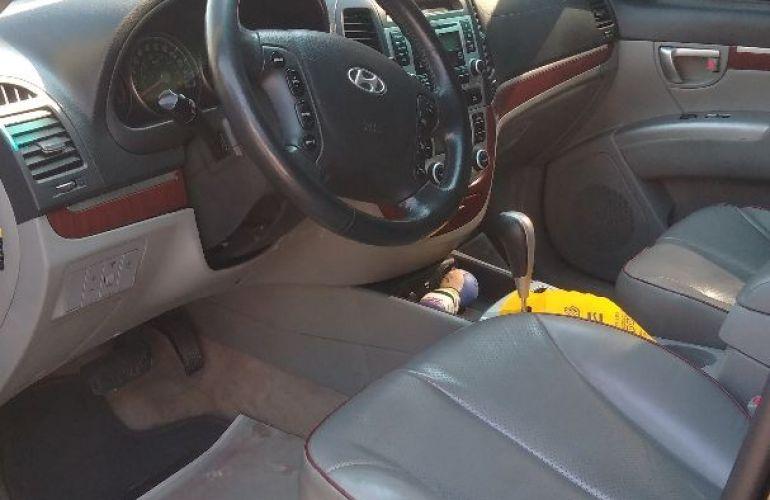 Hyundai Santa Fe GLS 2.7 V6 4x4 (7 lug) - Foto #2