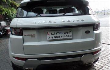 Land Rover Range Rover Evoque Dynamic 2.0 240cv 5p - Foto #5