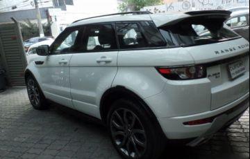 Land Rover Range Rover Evoque Dynamic 2.0 240cv 5p - Foto #6