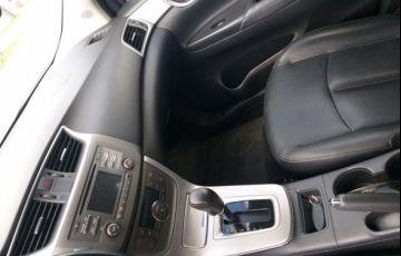 Nissan Sentra SV 2.0 16V Flex - Foto #8