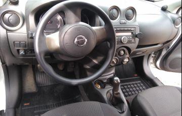 Nissan Versa 1.6 16V SL - Foto #8
