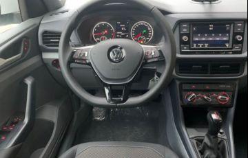 Volkswagen T-Cross 200 TSI 1.0  TOTAL Flex AUT - Foto #7