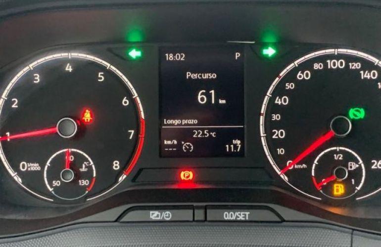 Volkswagen T-Cross 200 TSI 1.0  TOTAL Flex AUT - Foto #9