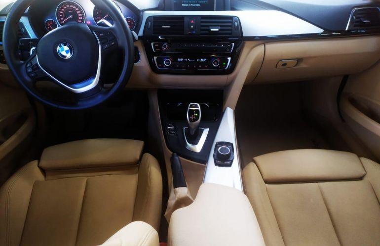 BMW 320i Sport ActiveFlex - Foto #4